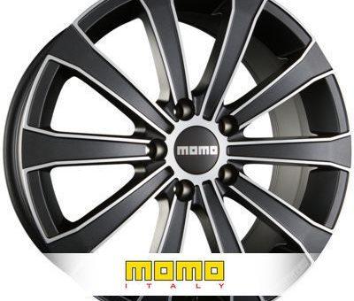 Auton alumiinivanteet momo