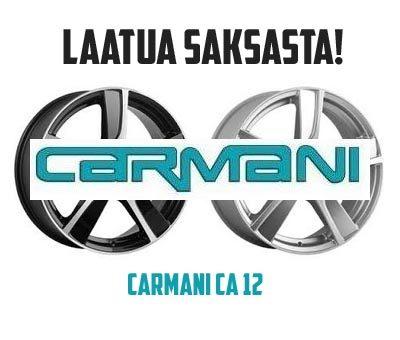 carmani ca12