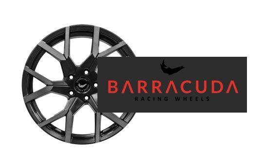 Barracuda alumiinivanteet netistä