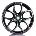 Blaukreuz Sport-M alumiinivanteet